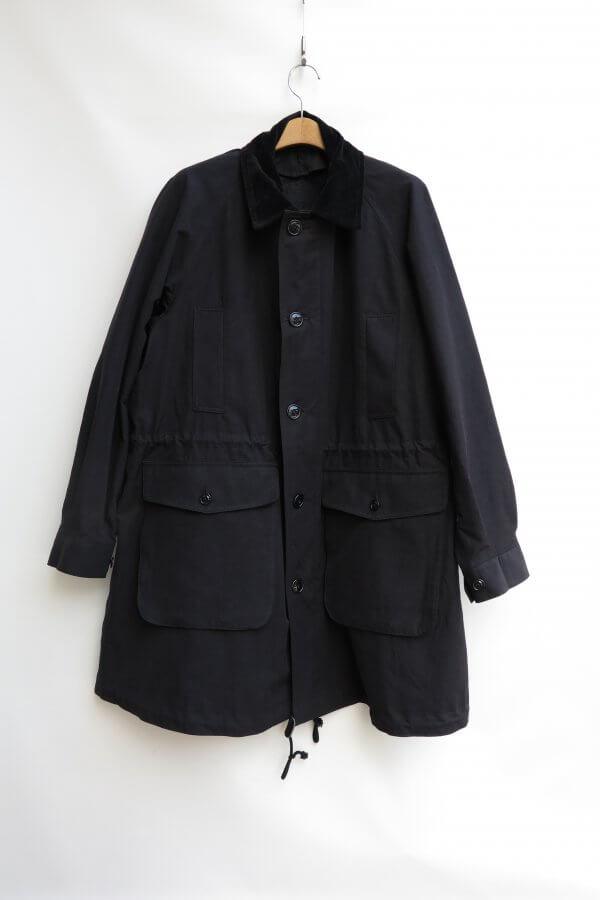 C/Si Over Coat