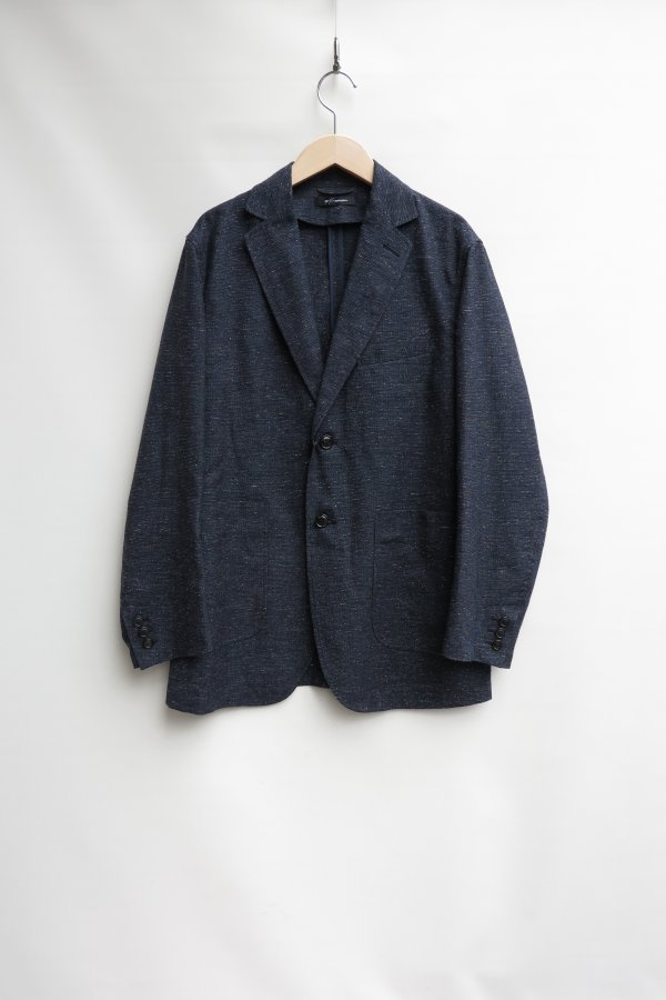 2B Notched Tailored Jacket