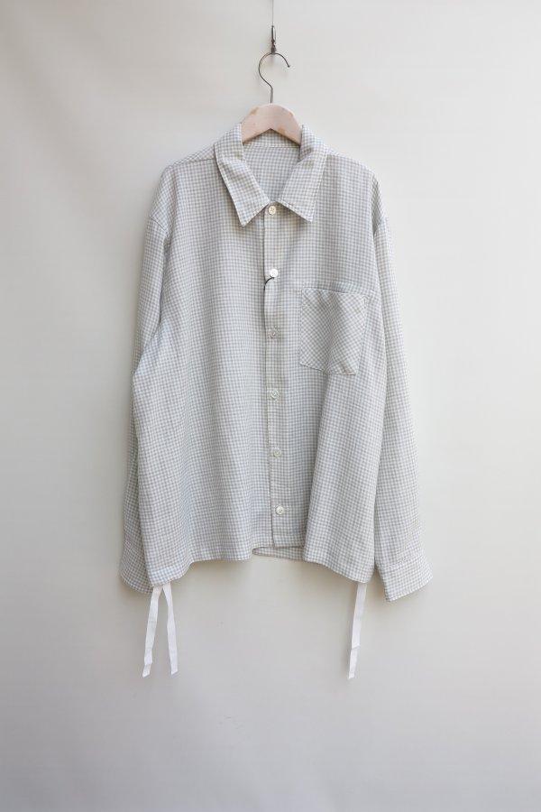 C/Ca Check Shirt