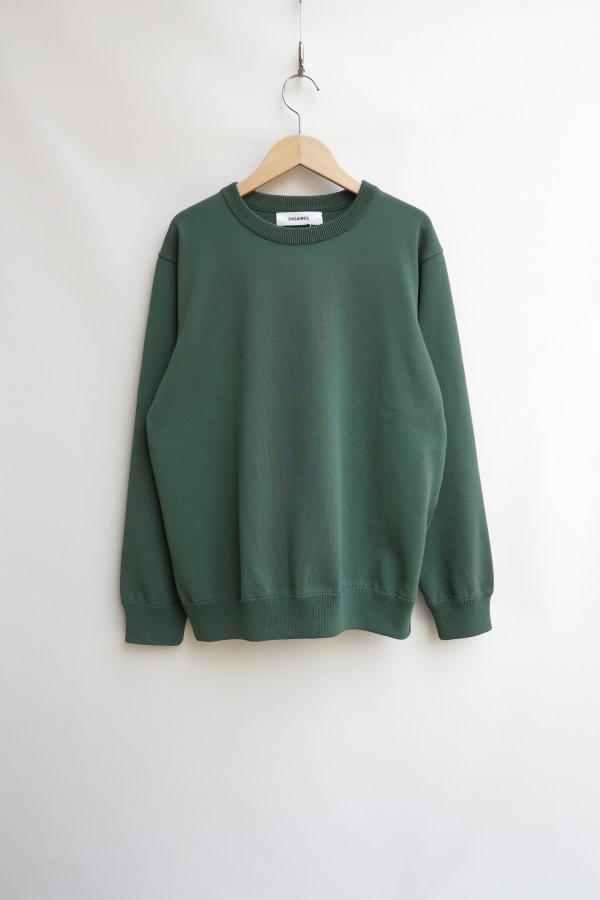 Knit&Sewn Sweater