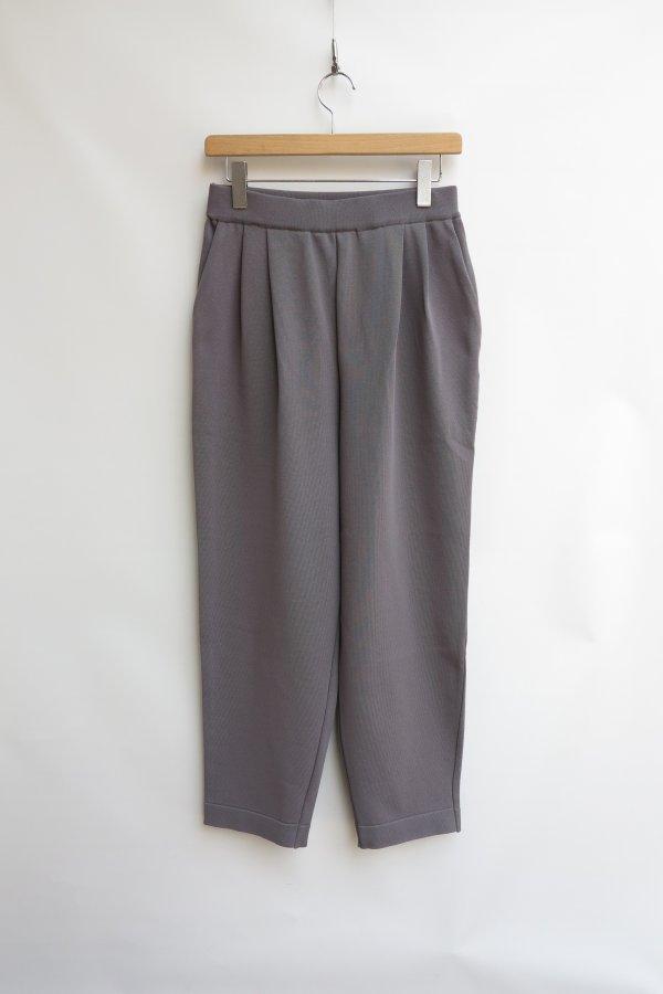 Knit&Sewn 2Tuck Pants