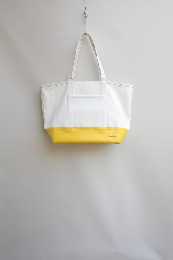 Vinyl Tote Bag 12Inc
