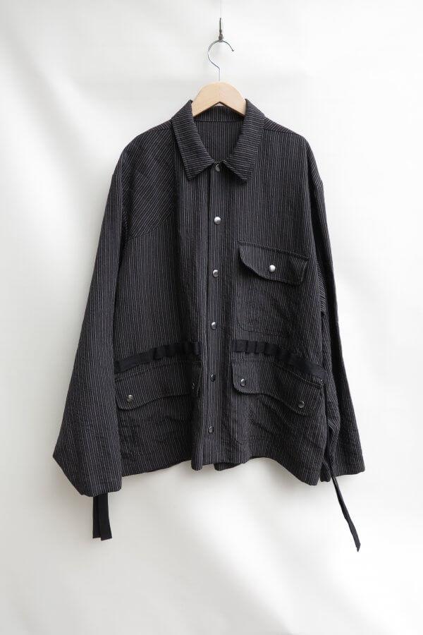 L/O Hunting Shirt Jacket