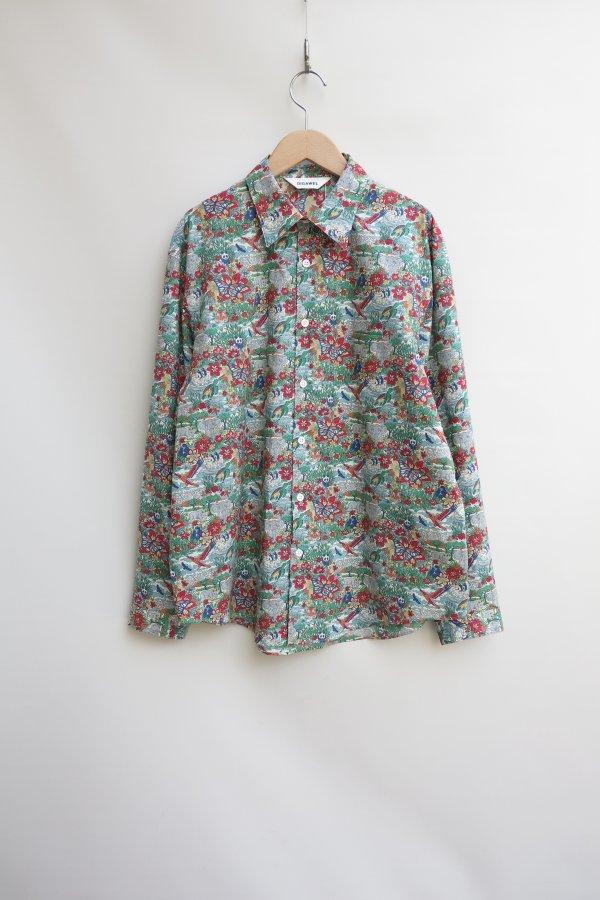 Shirt/fabric by LIBERTY