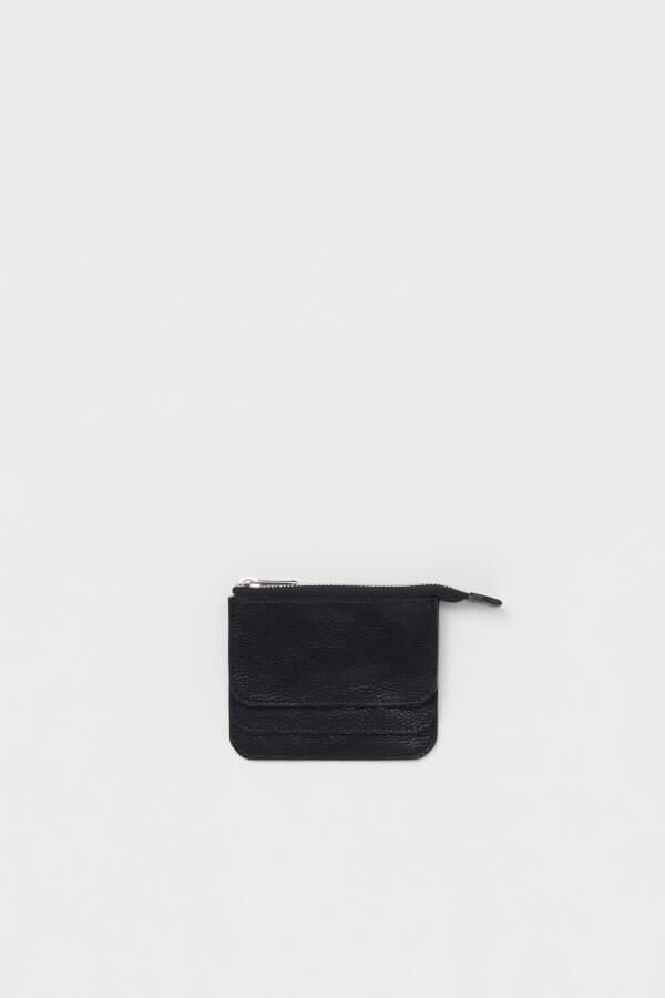 3 layered purse