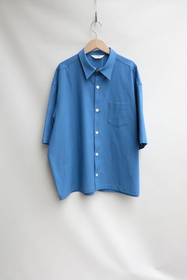 Oversized S/S Shirt