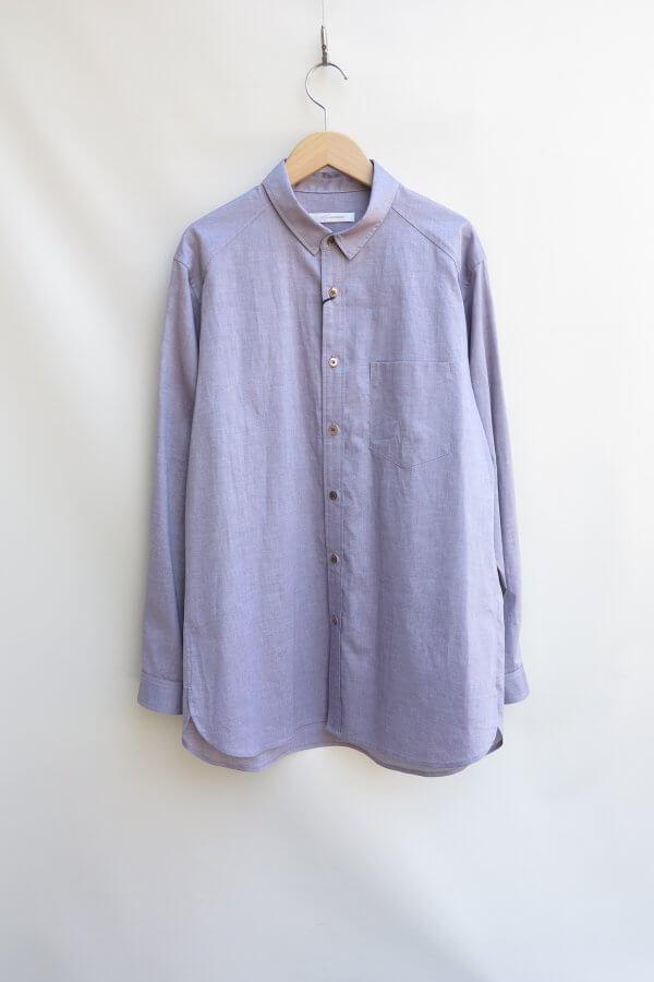Super Oxford tilt Shirt