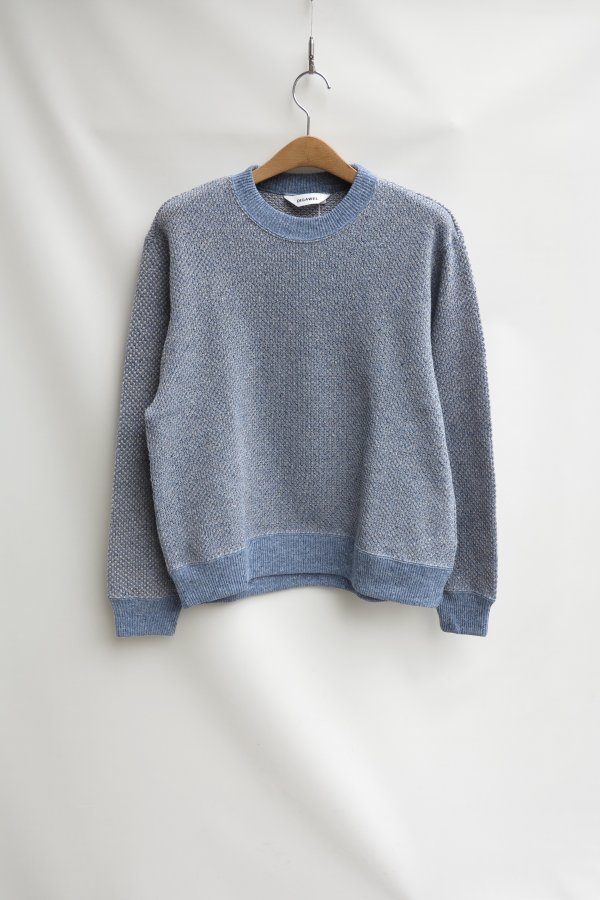 Hexagonal Patterns Sweatshirt