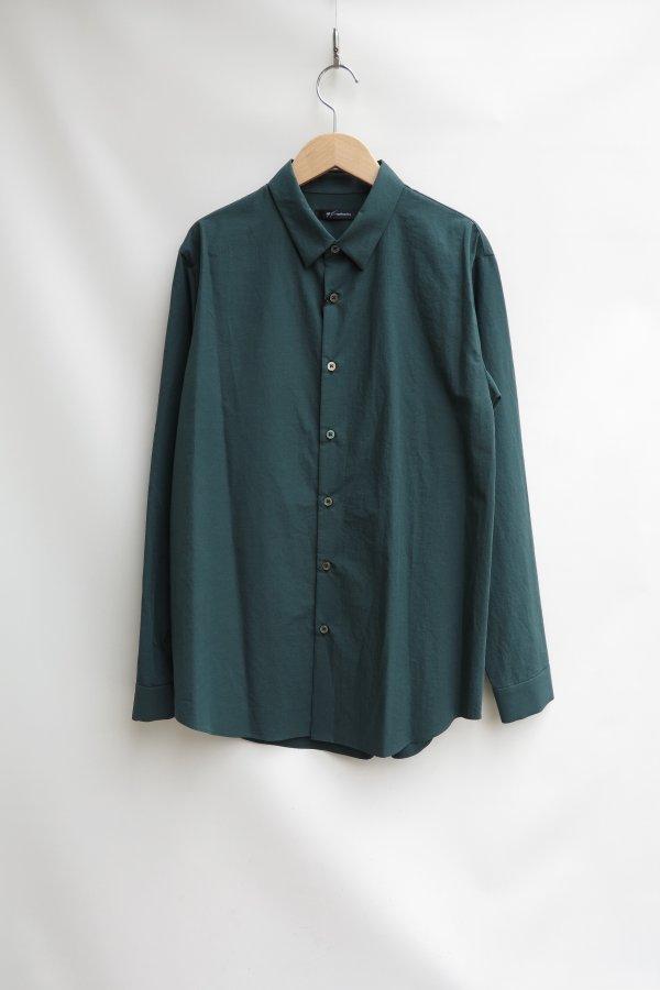 Undecorated Shirt