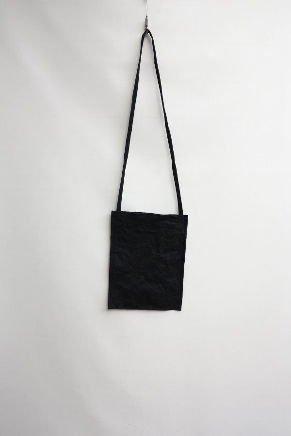 ALUMINUM BONDING SHOULDER BAG